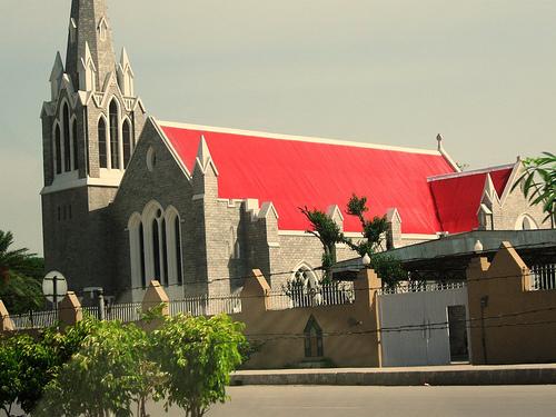 Christ Church of Rawalpindi