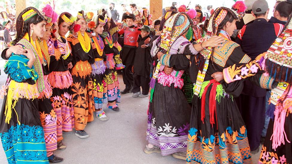 Chilam Joshi Festival