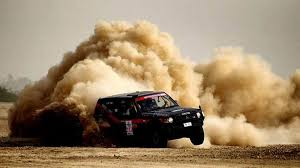 Cholistan Jeep Rally