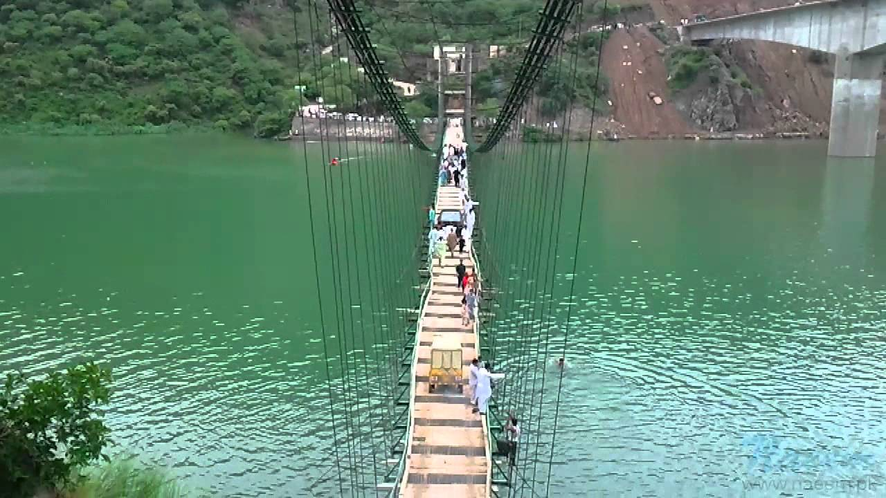 Dhangalli Bridge, Dayal