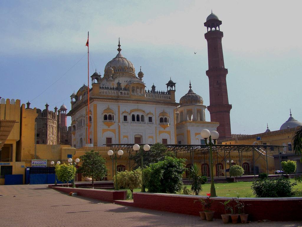 Gurdwara Dera Sahib