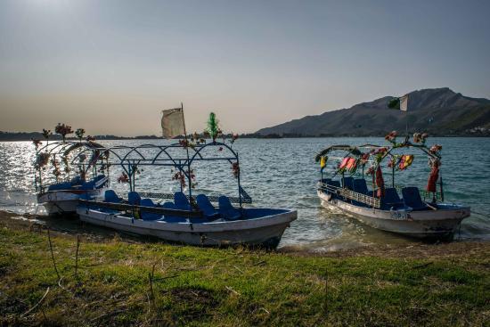 Kanpur Lake