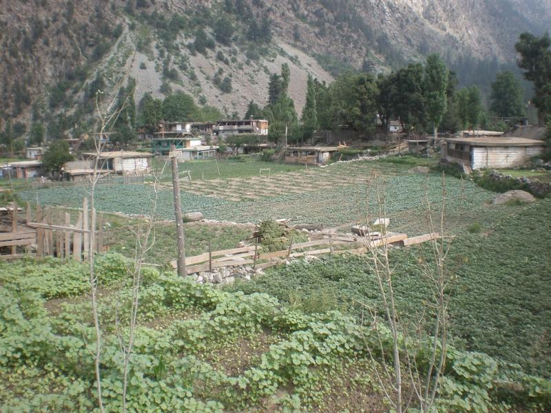 Matitan Village
