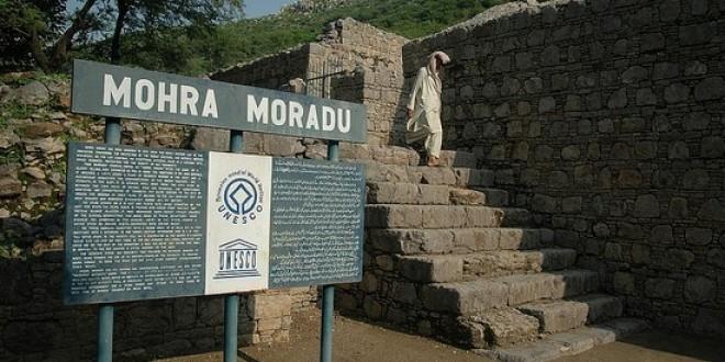 Mohra Muradu