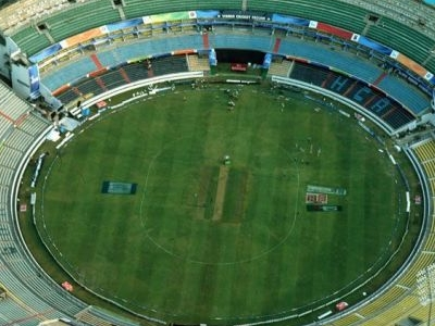 Arbab Niaz Stadium of Peshawar