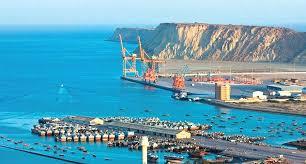The Gwadar Port