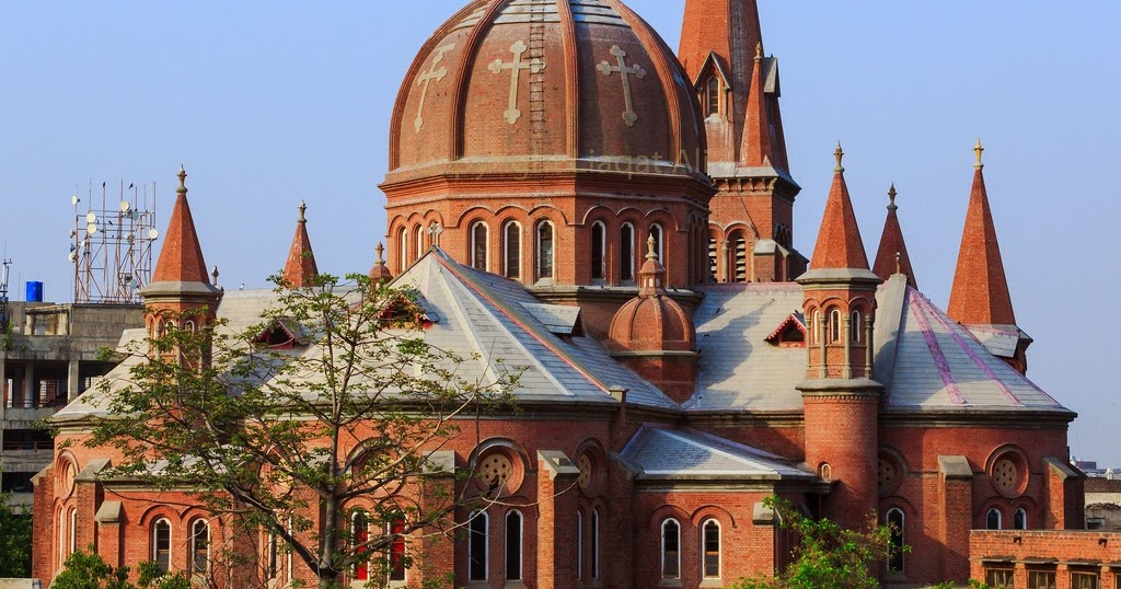 Sacred Heart Cathedral of Lahore