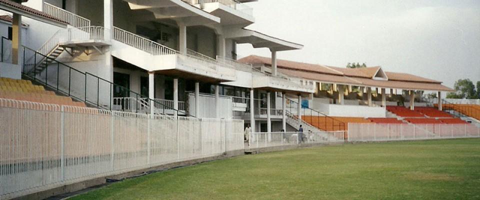 Sheikhupura Stadium
