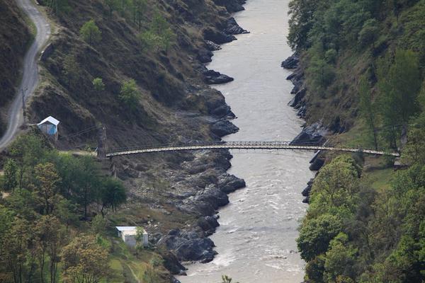 Sialkot Bridge