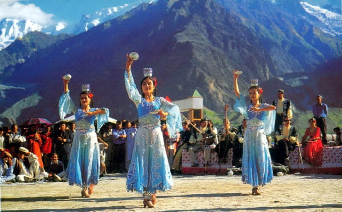 Silk Route Festival