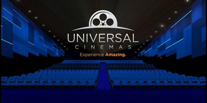 Universal Cinemas
