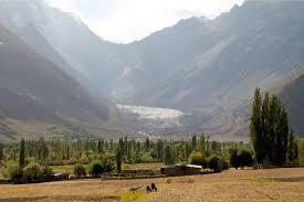 Darkut Valley