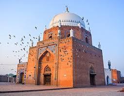 Hazrat Baha-ud-Din Zakaria