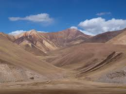 Indus Valley Desert
