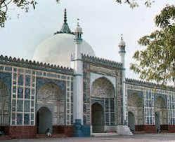 Jamia Mosque Eid Gah