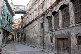 Sethi Street