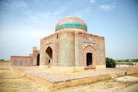 Tomb of Sultan Ibrahim