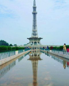 Image result for minar e pakistan