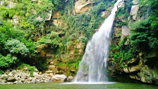 Waterfalls of Pakistan