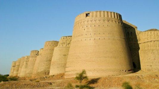 Image result for Derawar Fort